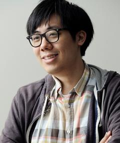 Photo of Arvin Chen