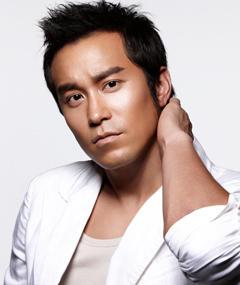 Photo of Chang Hsiao-chuan