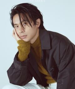 Photo of Jack Yao