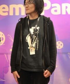 Photo of Liu Wei-Jan