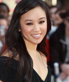 Photo of Ellen Wong