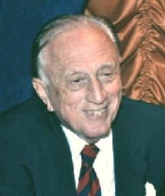 Photo of Pier Ludovico Pavoni
