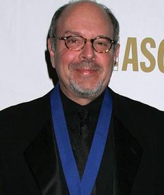 Photo of Mark Snow