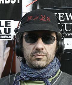 Photo of Diego Reiwald