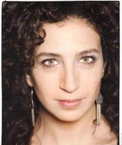 Photo of Clara Khoury