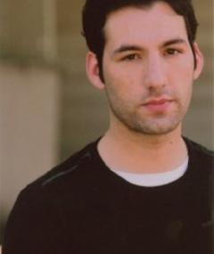 Photo of Matthew Montgomery
