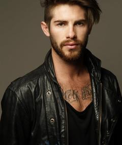 Photo of Jared Grey