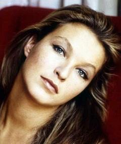 Photo of Marina Vlady