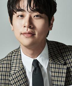 Photo of Park Jun-ming