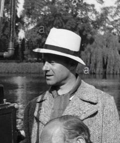 Photo of Willy Winterstein