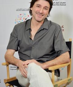 Photo of Éric Tessier