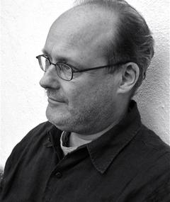 Photo of Jim Williams
