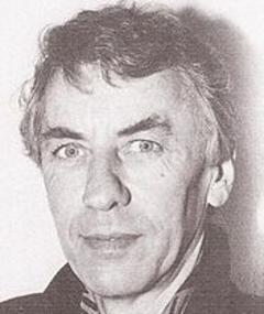 Photo of Paul Hüttel
