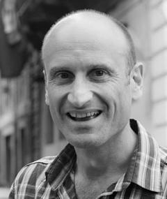 Photo of Mark Atkin