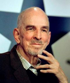 Photo of Ingmar Bergman