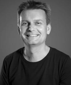 Photo of Henrik Veileborg