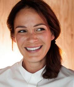 Photo of Sandrine Bisson