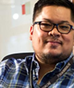 Photo of Timmy Jimenez