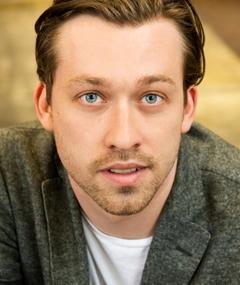 Photo of Simon Stone