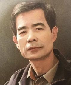 Photo of Yang Zhengguang