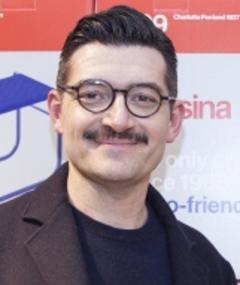 Photo of Fabio Calvi