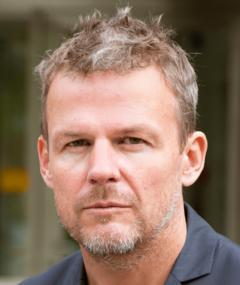 Photo of Axel Arnö