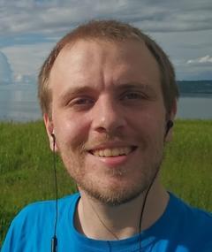 Photo of David Österberg