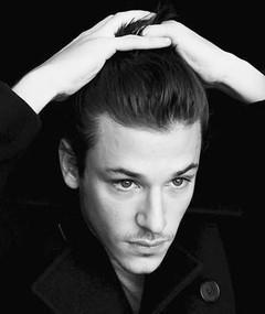Photo of Gaspard Ulliel