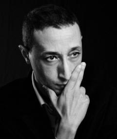 Photo of Faouzi Bensaïdi