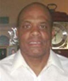 Photo of Reginald Jackson