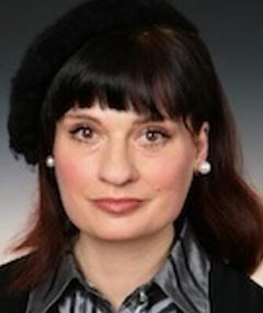 Photo of Juliette Garrigues