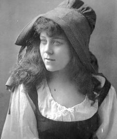 Photo of Loïe Fuller