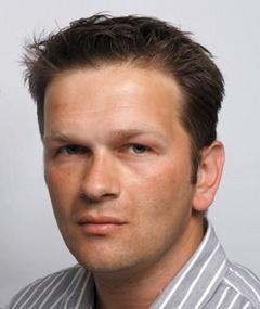 Photo of Gaël Morel