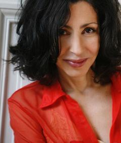 Photo of Yasmina Reza