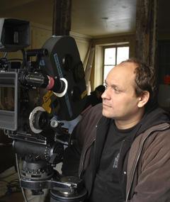 Photo of Lubomir Bakchev