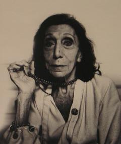 Photo de Maria Cumani Quasimodo