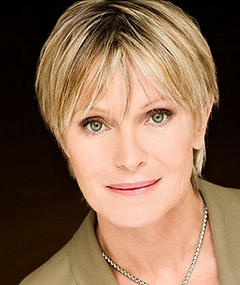 Photo of Susan Hogan