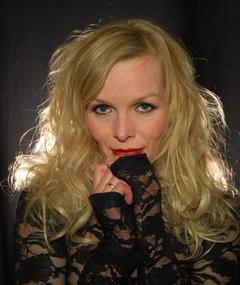 Photo of Elma Lísa Gunnarsdóttir