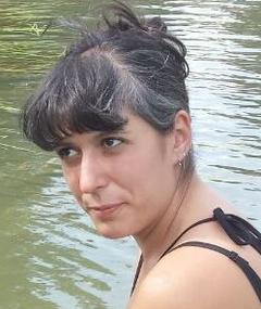 Photo of Roxana Szel