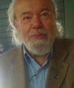 Photo of Bernard Rouquette