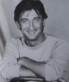 Photo of Philip Sayer