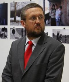 Photo of Miladin Čolaković