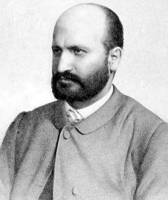 Photo of Pedro Antonio de Alarcón