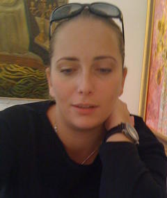 Gambar Cristina Barbu