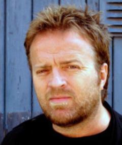 Photo of Stein Berge Svendsen
