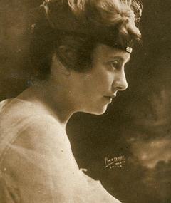 Photo of Grace Cunard