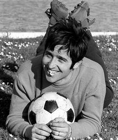 Photo of Giancarlo Sisti