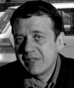 Photo of Antonio Tentori