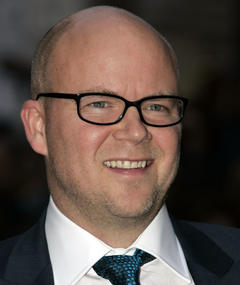 Foto Toby Young