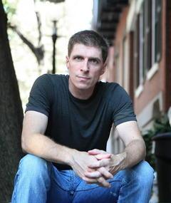 Photo of Chuck Hogan